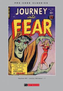 Pre-Code Classics Journey Into Fear
